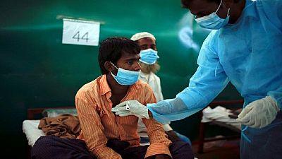 Santé : les 10 principales menaces en 2019 selon l'OMS (2/2)