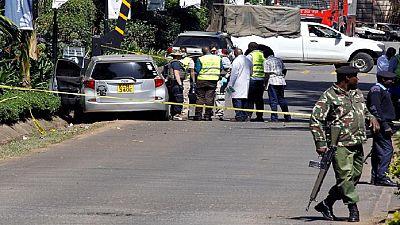 Attaque au Kenya : première comparution pour 5 suspects