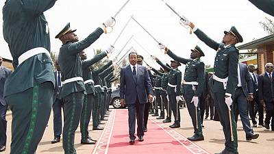 Cameroun : Biya veut mettre fin aux prises d'otages dans l'Adamaoua