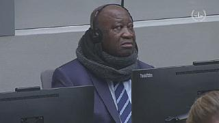 L. Gbagbo to remain with ICC until new hearing