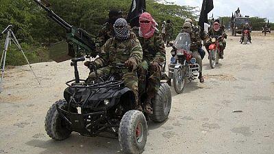 Ethiopian troops repel Al-Shabaab attack in Somalia