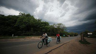 Zimbabwe: retour au calme ou à l'anormale?