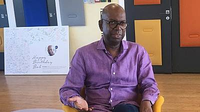 Kenya's Safaricom's overdraft service exceeds expectations - CEO