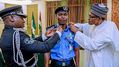 Nigeria police cautions reckless political actors ahead of polls
