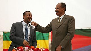 Ethiopia's ruling coalition happy over execution of Eritrea deal