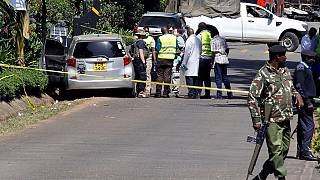 Kenyan authorities to investigate local role in Nairobi attack