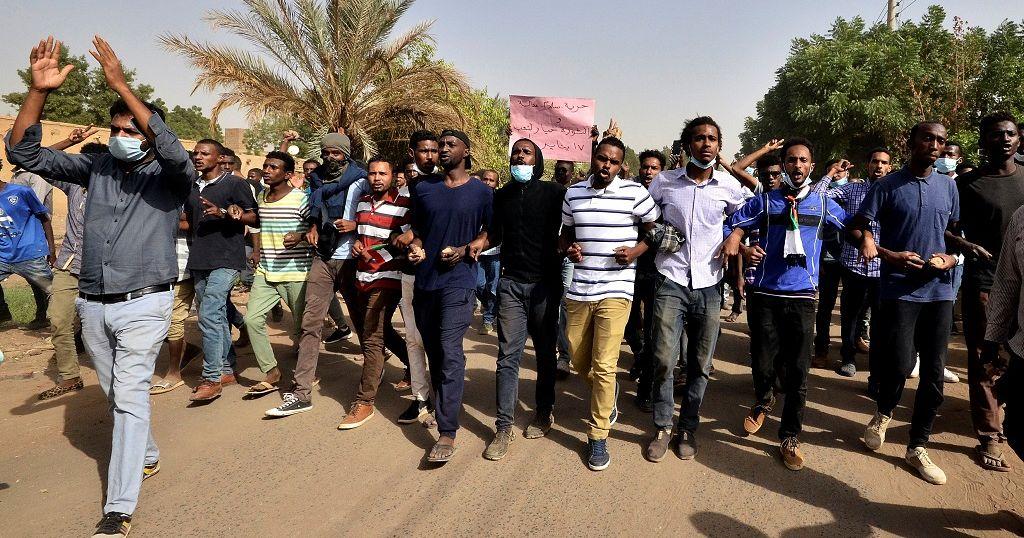Manifestations au Soudan : la police dénonce une désinformation