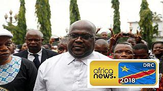 RDC : qui est Félix Tshisekedi, le nouveau président de la République ?