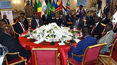 SADC congratulates Tshisekedi on election victory