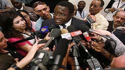 """Zimbabwe : la répression n'est qu'un """"avant-goût"""", avertit le porte-parole présidentiel"""