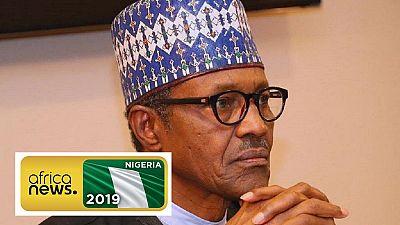 Présidentielle au Nigeria : Buhari accusé de préparer des fraudes pour sa réélection