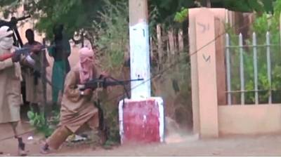 Mali : Aqmi derrière l'attaque d'un camp de la Minusma ce week-end