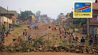 DRC opposition protest flops
