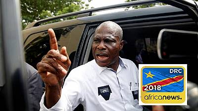 Fayulu knocks African leaders asking Congolese to accept 'fraud'