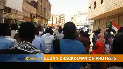 Sudan: arrest warrants issued for 38 journalists [The Morning Call]