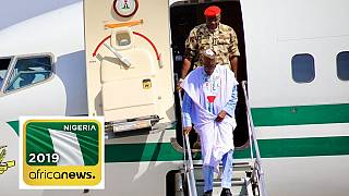 Holiday as Buhari campaigns in Borno, Boko Haram heartland