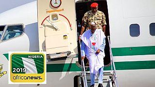 Holiday as Buhari campaigns in Borno, Boko Haram heartland