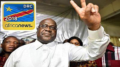 RDC: ces menaces qui pourraient peser sur le président Tshisekedi