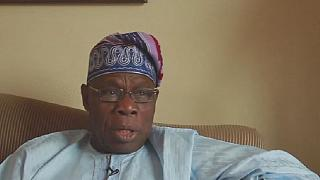 Nigeria: Obasanjo attacks Buhari in open letter
