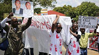 Did Rwanda govt execute Kagame's critic, Patrick Karegeya?