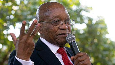 Afrique du Sud : le grand déballage sur la corruption pendant l'ère Zuma continue