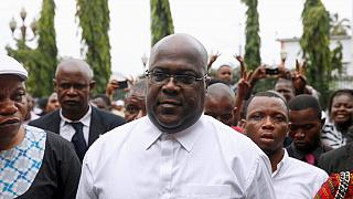 African leaders, SADC applaud Tshisekedi as DRC president-elect