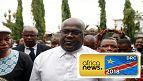 RDC : discussions sur la date de l'investiture de Tshisekedi