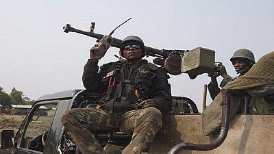 RDC : sept miliciens tués par l'armée en Ituri