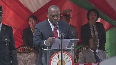 Madagascar: President Rajoelina reappoints Ntsay as PM