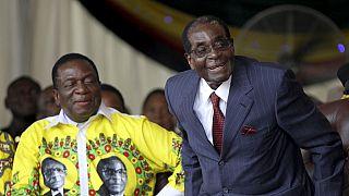 Zimbabwe : Mnangagwa « pire » que Mugabe selon des experts