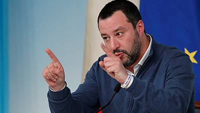 France is not interested in a peaceful Libya: Italian politician