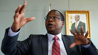 """Zimbabwe : le ministre des Finances """"déterminé"""" à poursuivre les réformes"""