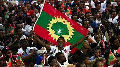 Ethiopia pardons over 13,000 political prisoners