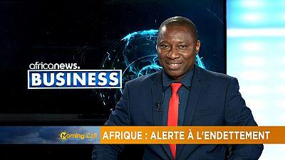 Afrique : alerte à l'endettement