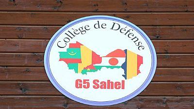 """Lutte contre le terrorisme : de """"l'argent frais"""" pour le G5 Sahel (Sidikou)"""