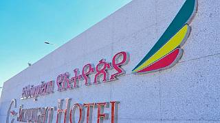 Ethiopian opens expanded Addis airport, Skylight hotel complex