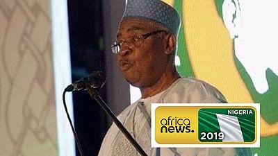 Élections au Nigeria : un ancien chef d'état-major aurait identifié un plan de tricherie