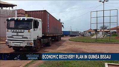 Guinée-Bissau: plan de relance économique