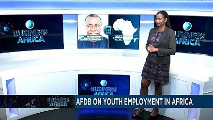 Afrique: l'emploi-jeune pour contenir le chômage