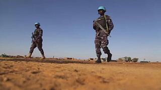Mali troops, peacekeepers ramp up patrols after deadly attack