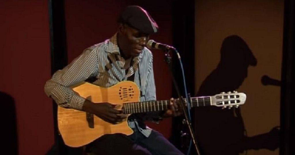 Zimbabwe music legend Oliver Mtukudzi dies at 66 - Reports