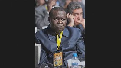 France extradites Central African football boss to ICC