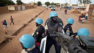 Centrafrique : retour au calme à Bambari après des combats