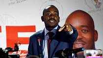 Zimbabwe: Chamisa calls for the release of detainees