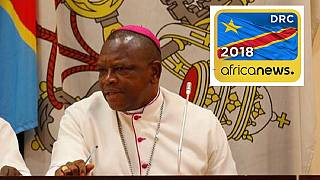 DRC Catholic Church fears Kabila will remote-control Tshisekedi