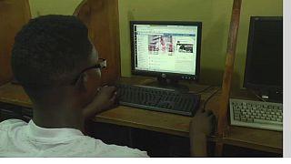 RDC : des victimes de la coupure d'internet demandent réparation