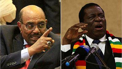 Sudan, Zimbabwe: Where political, economic crisis meets repression