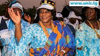 Togo : une femme élue présidente de l'Assemblée Nationale