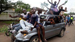 RDC : les dessous d'une transition historique jeudi
