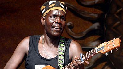 Remembering Oliver Mtukudzi, Zimbabwe's illustrious son